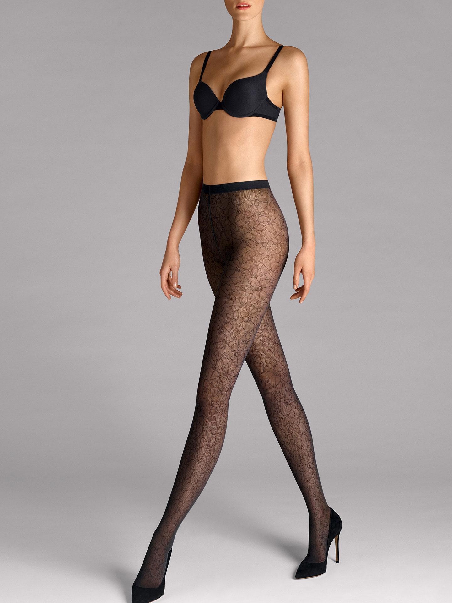 Melina Tights - 7005 - XS | Sportbekleidung > Sporthosen > Tights | Wolford
