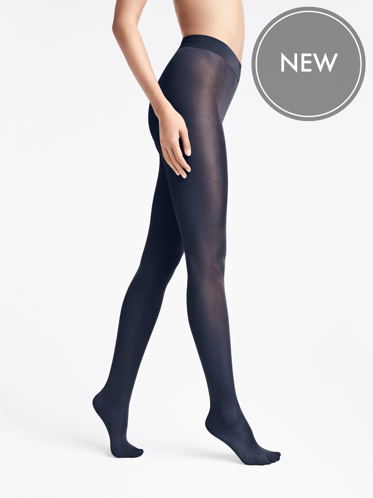Pure Shimmer 40 Concealer Tights - 5280 - M   Sportbekleidung > Sporthosen > Tights   Wolford