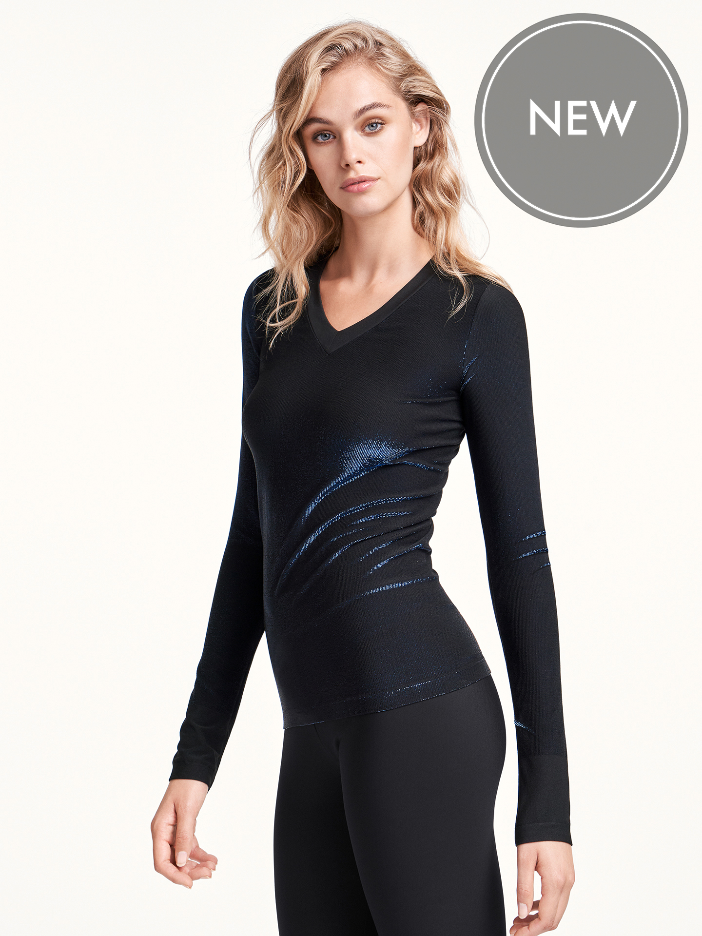 Wilma Pullover - 8944 - S   Bekleidung > Pullover   Wolford