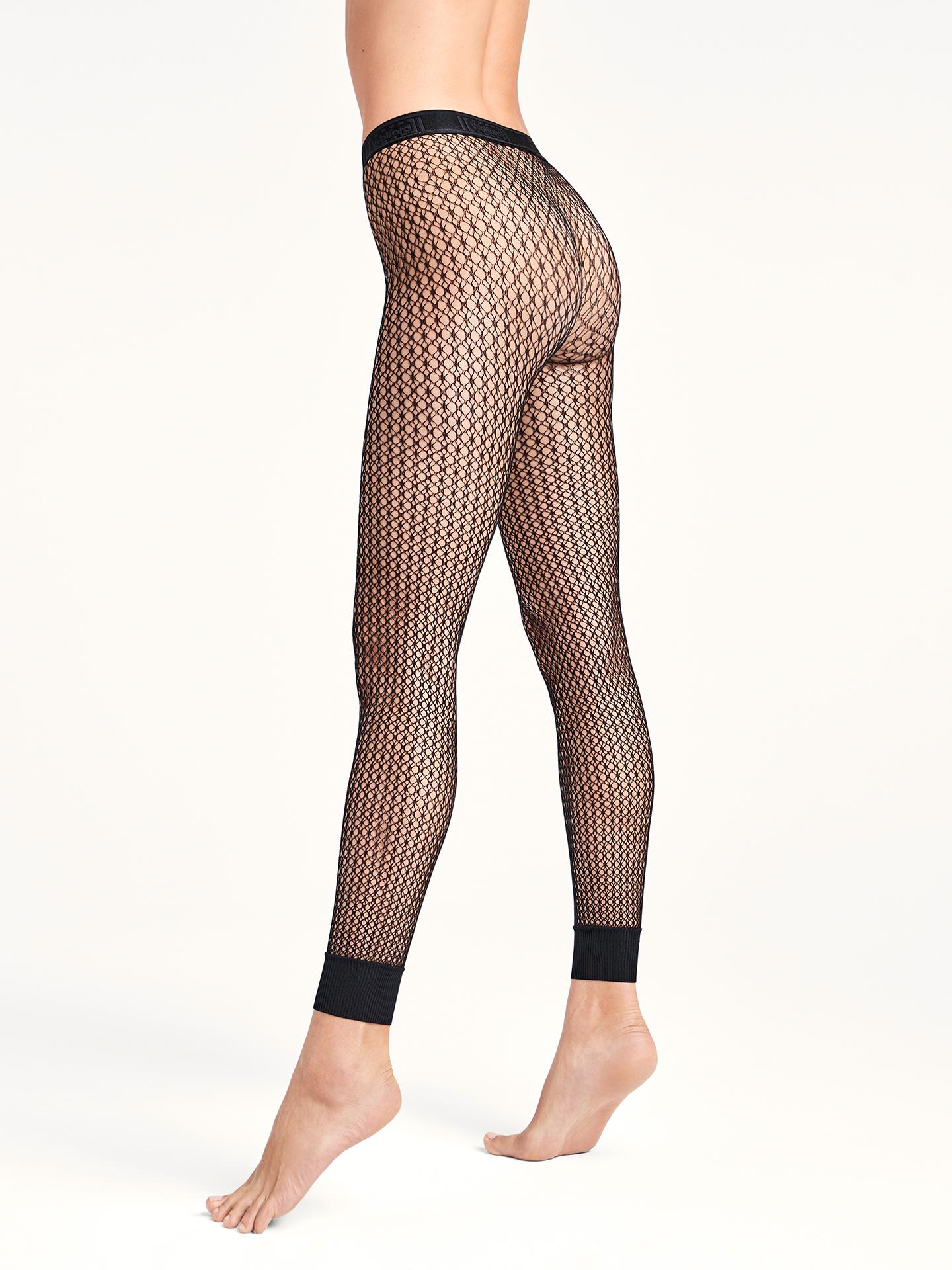 Zoe Net Leggings
