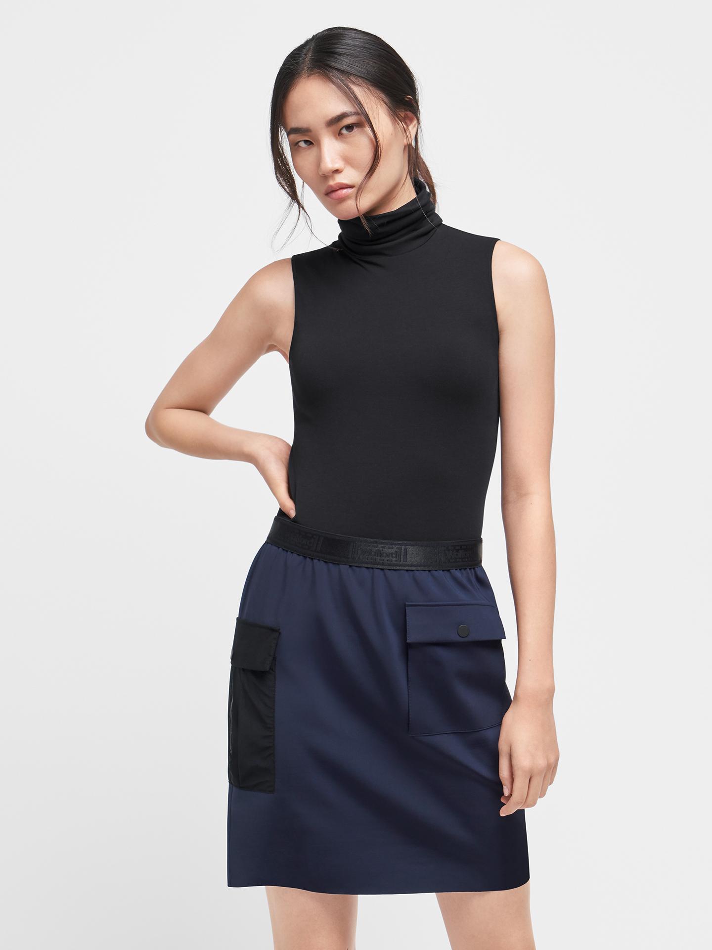 Artikel klicken und genauer betrachten! - Blair Skirt   im Online Shop kaufen