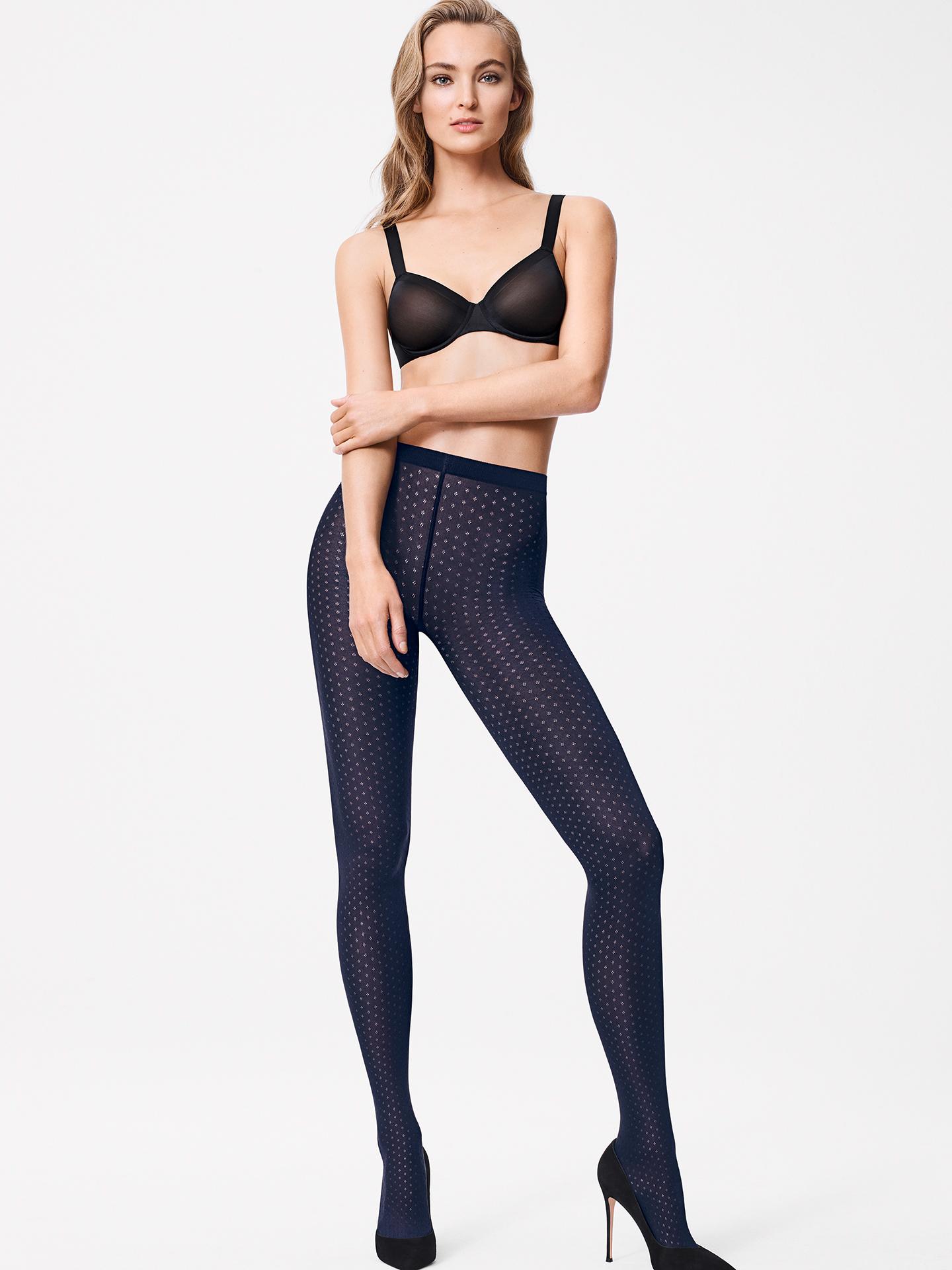 Mira Tights - 5667 - XS | Sportbekleidung > Sporthosen > Tights | Wolford