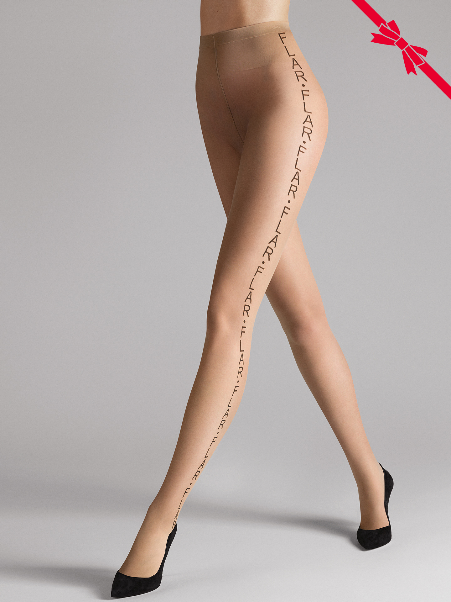 Wolford Art Tights - 9784 - M