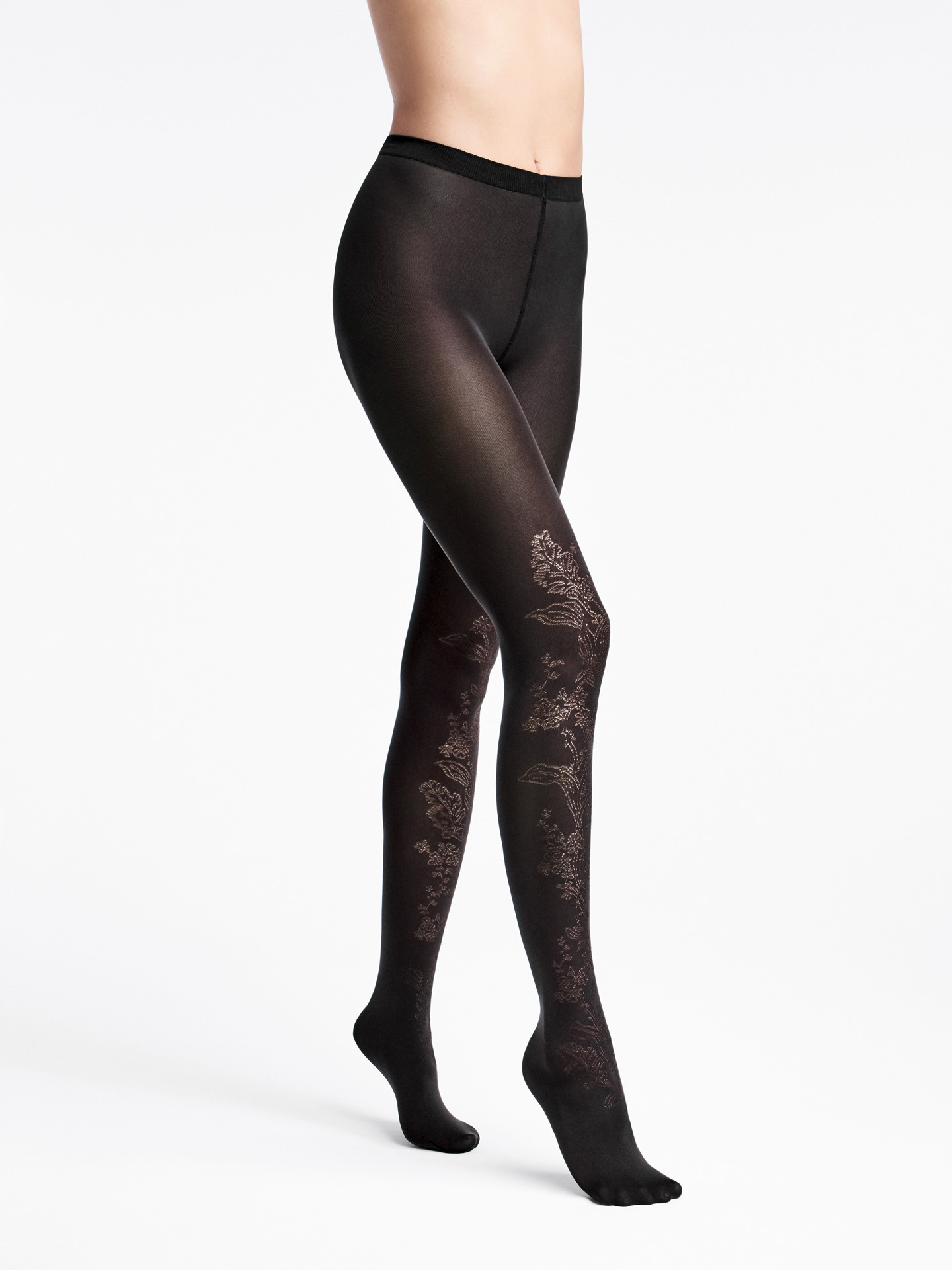 Jungle Night Tights