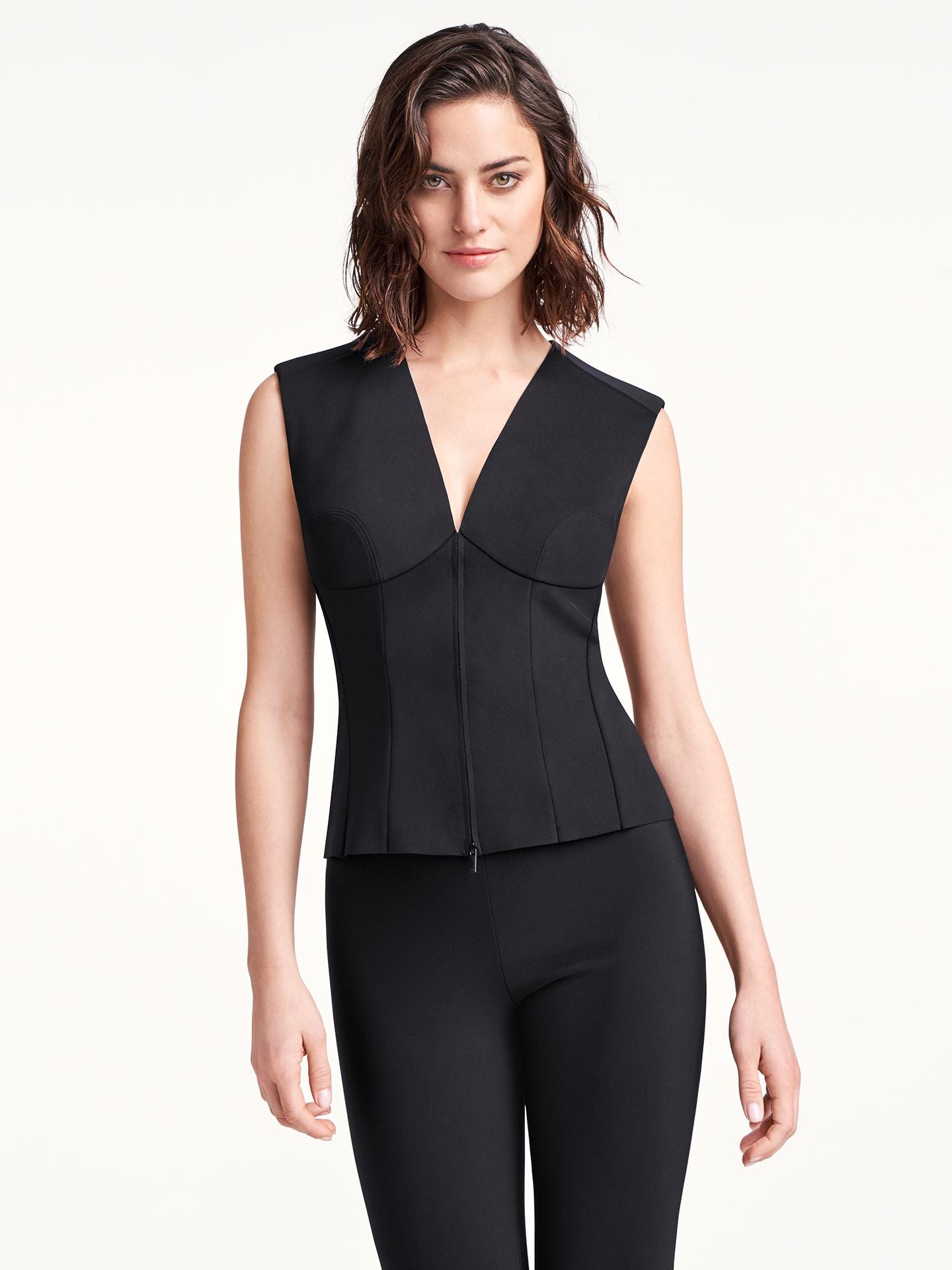 Artikel klicken und genauer betrachten! - Sarah Vest   im Online Shop kaufen