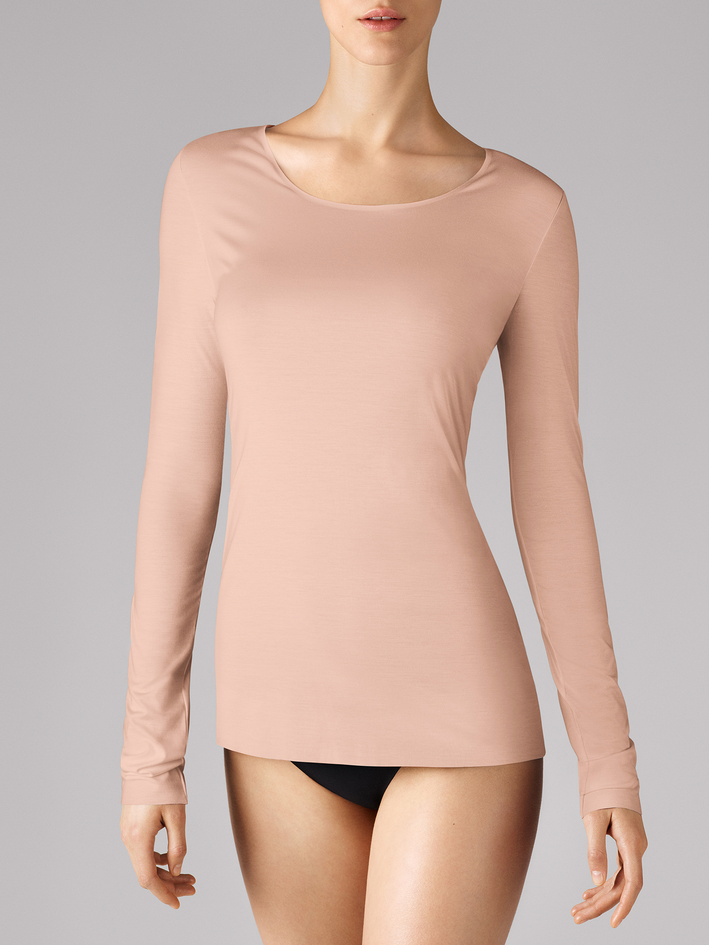Oberteile - Pure Pullover 4752 M  - Onlineshop Wolford