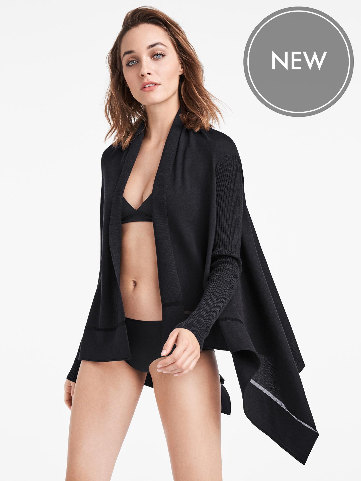 Jacken für Frauen - Mantella Cardigan 7005 M  - Onlineshop Wolford