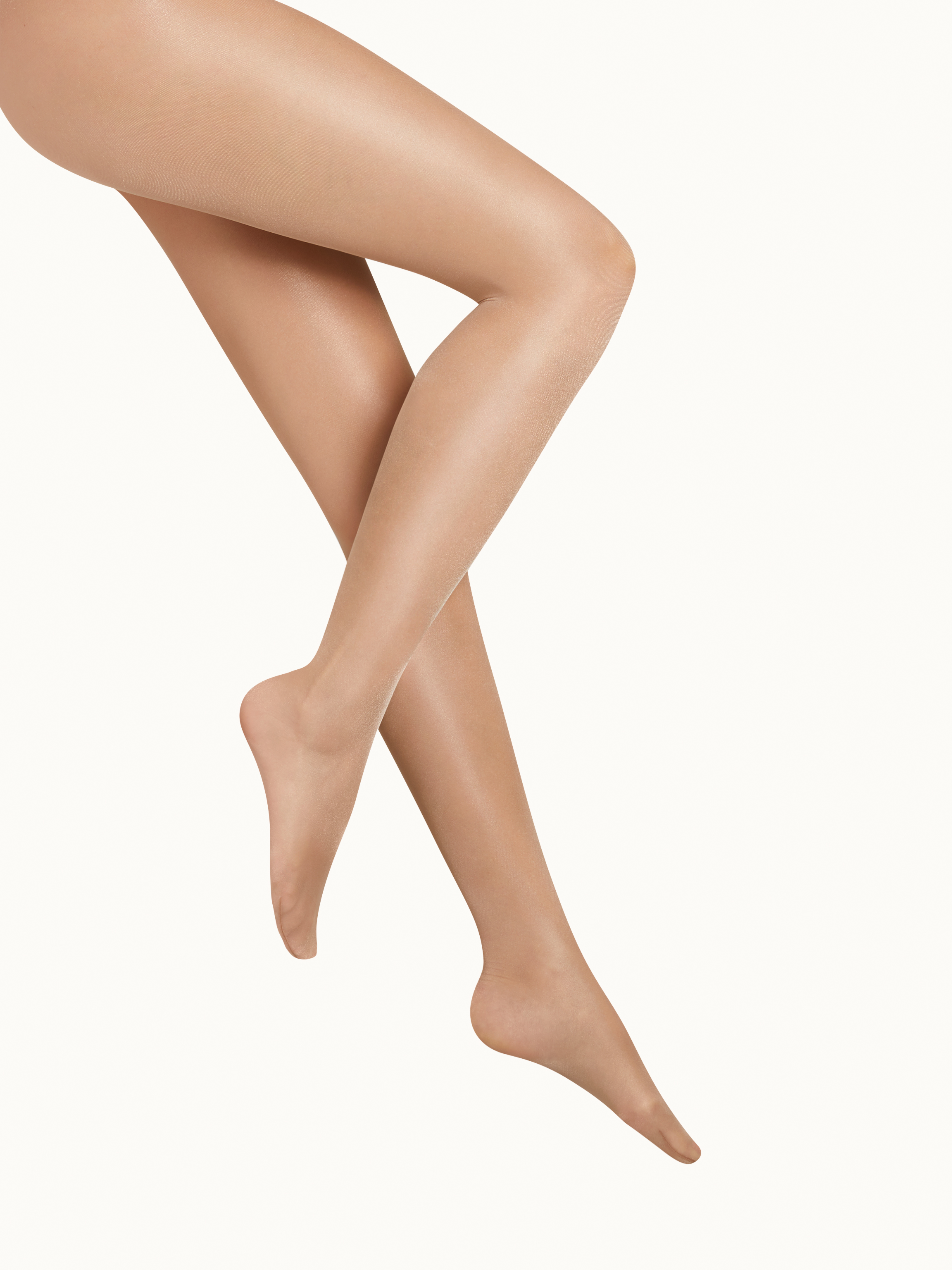 Satin Touch 20 Tights - fairly light - XS | Sportbekleidung > Sporthosen > Tights | Wolford