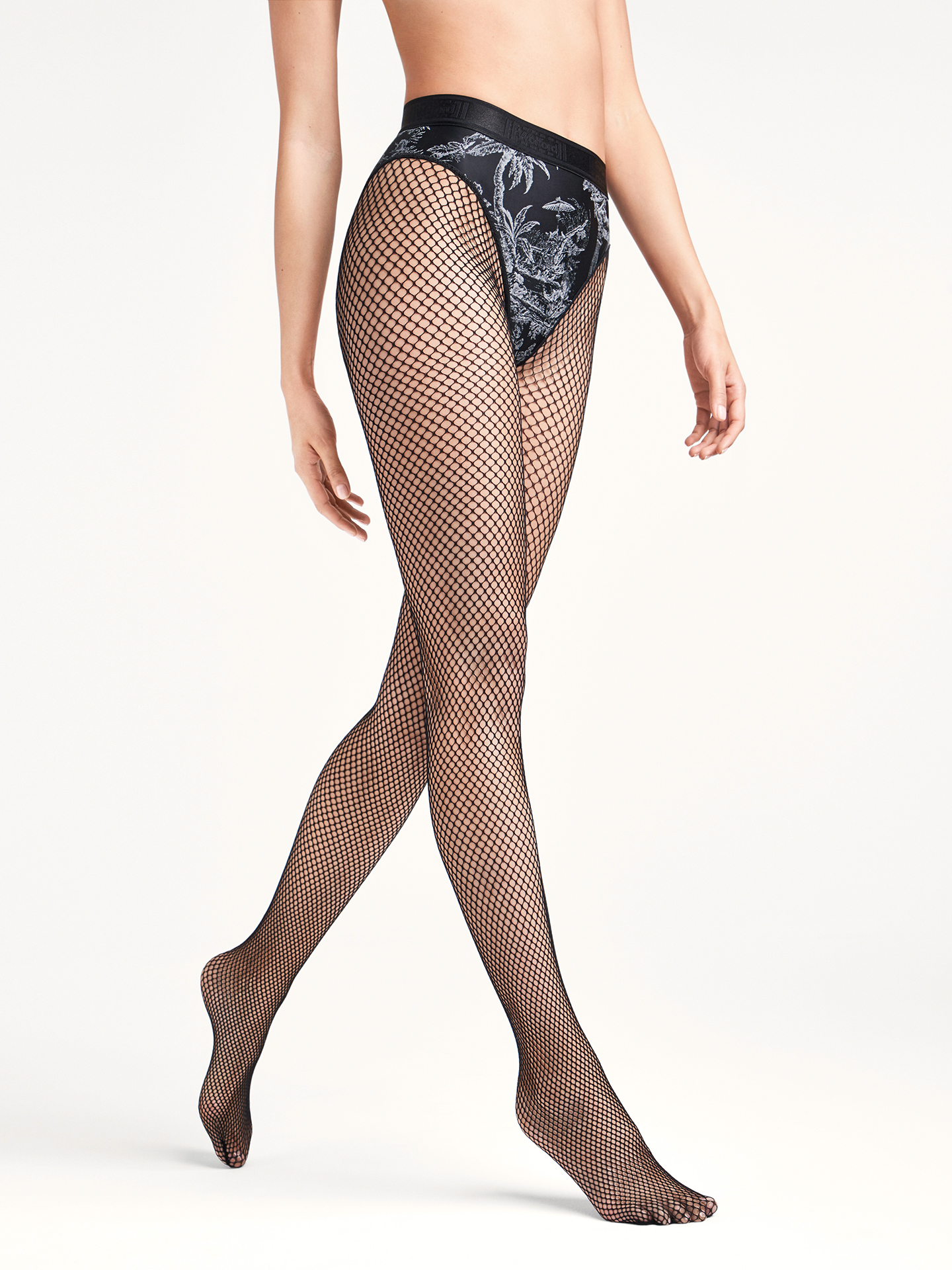 Kirsten Net Tights