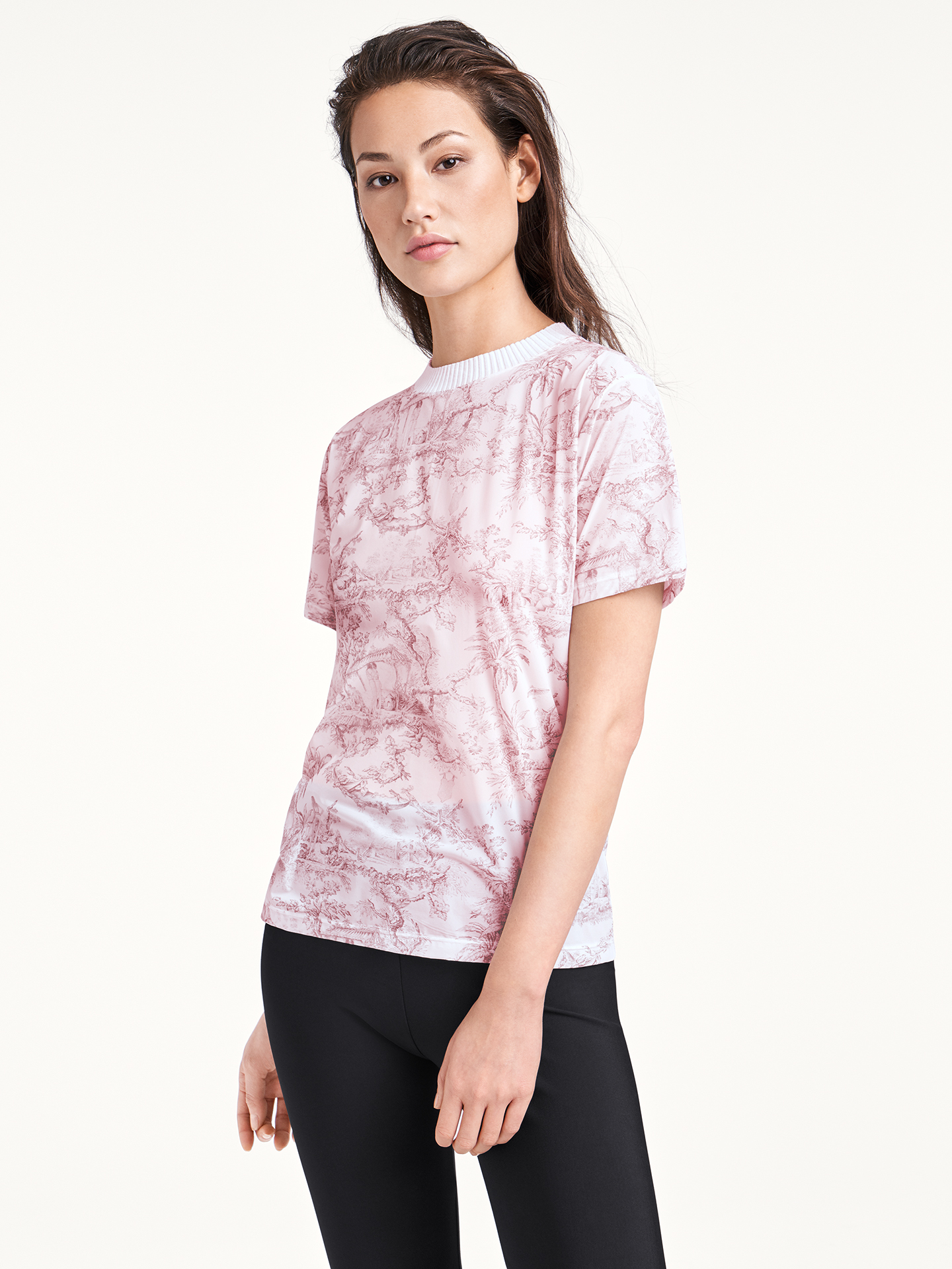 Artikel klicken und genauer betrachten! - Antoinette Shirt   im Online Shop kaufen