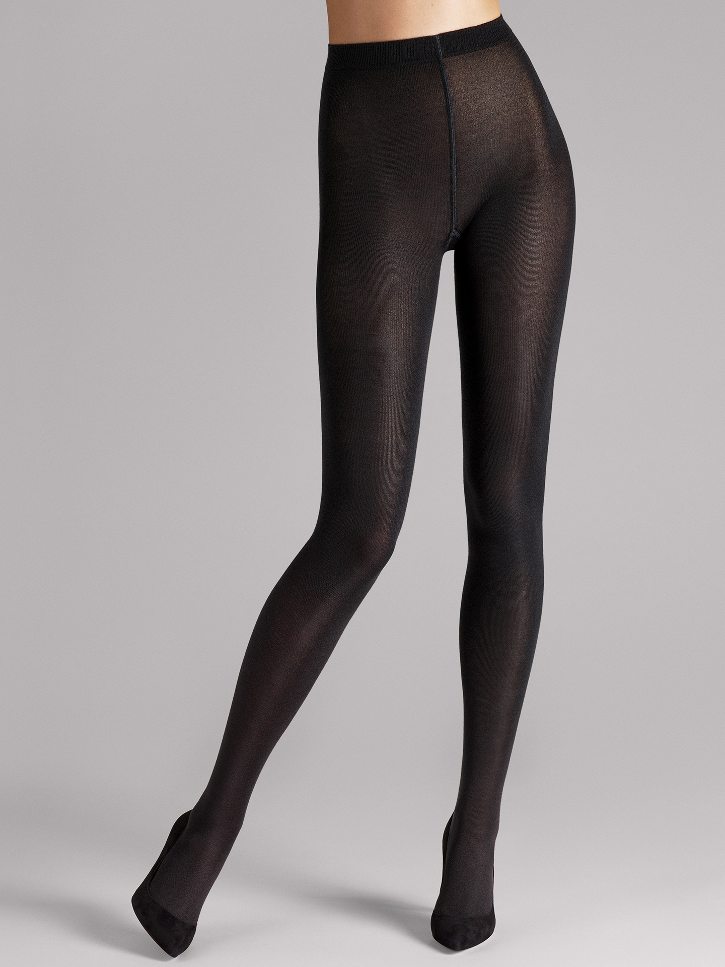 Cashmere/Silk Tights