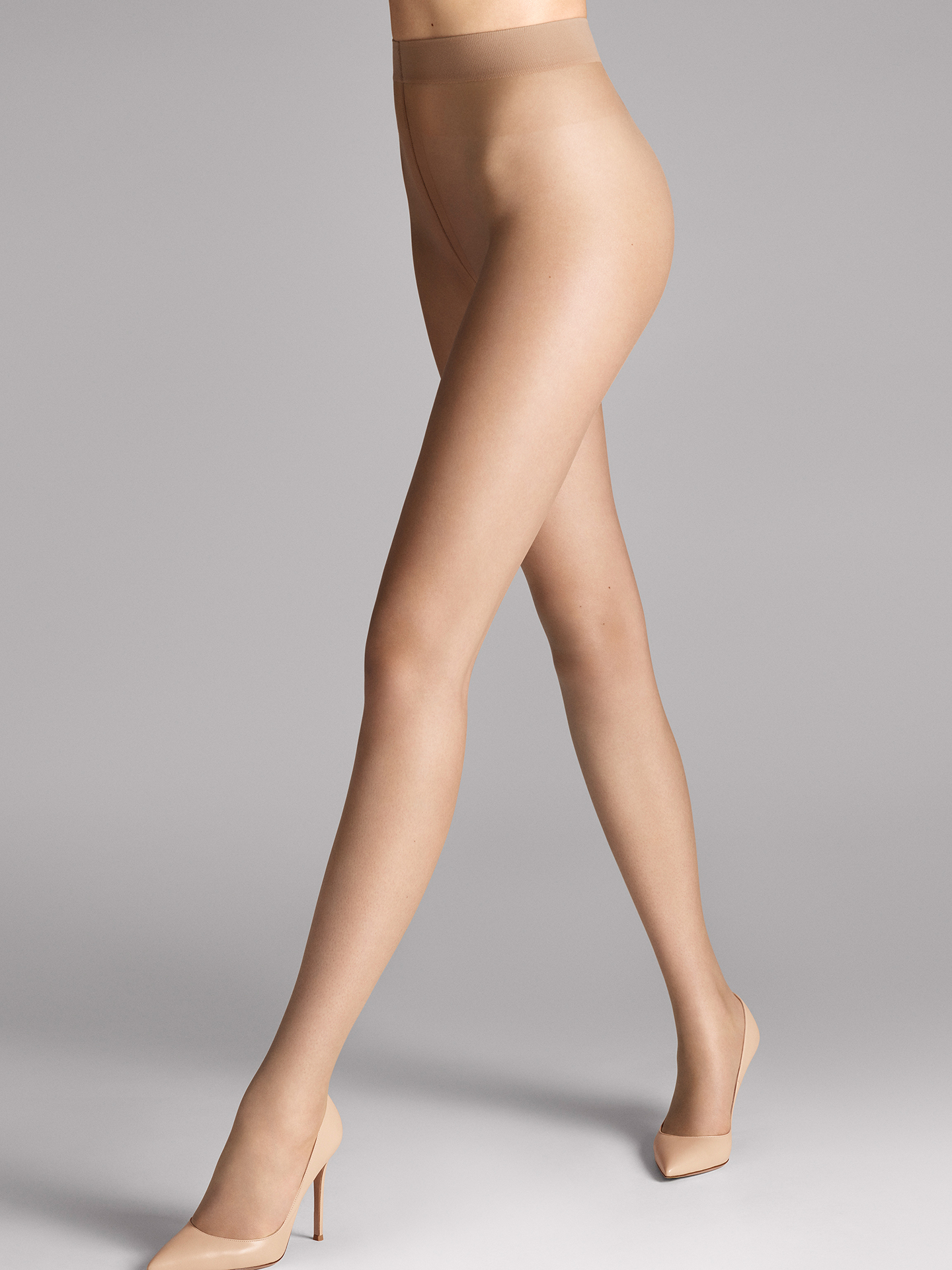 Nude 8 Tights - 4273 - XS | Sportbekleidung > Sporthosen > Tights | Wolford