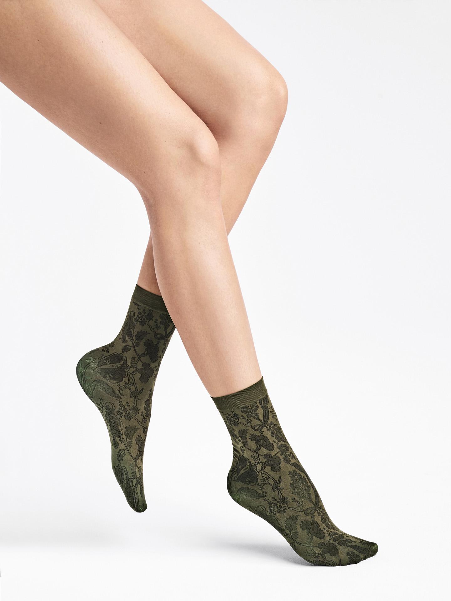 Jungle Socks