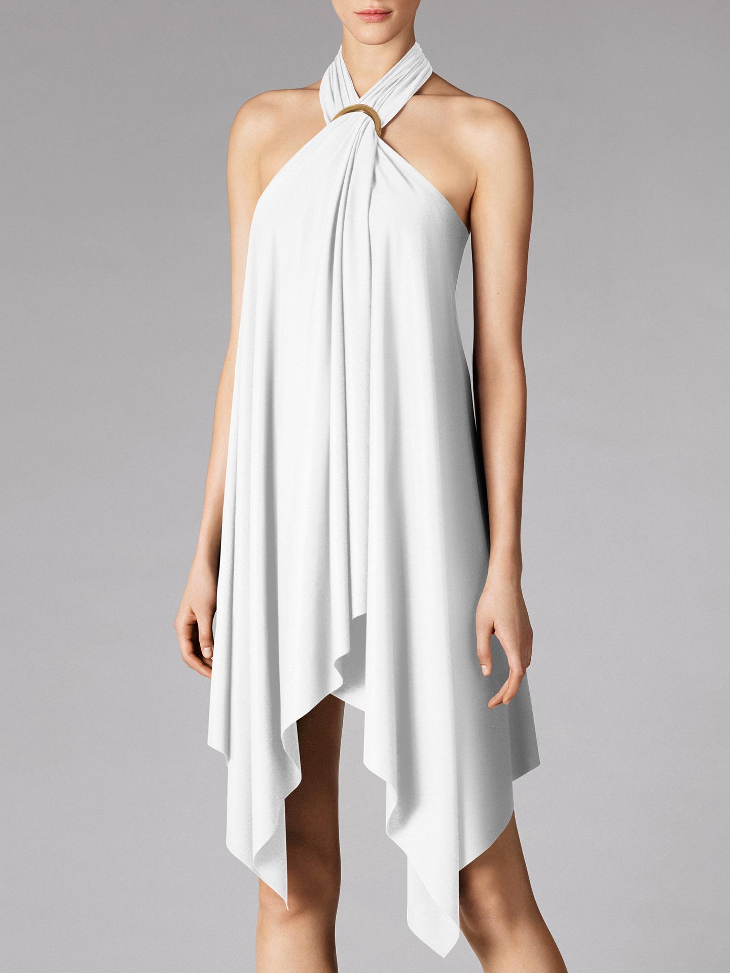 Pure Summer Dress - 1001 - M