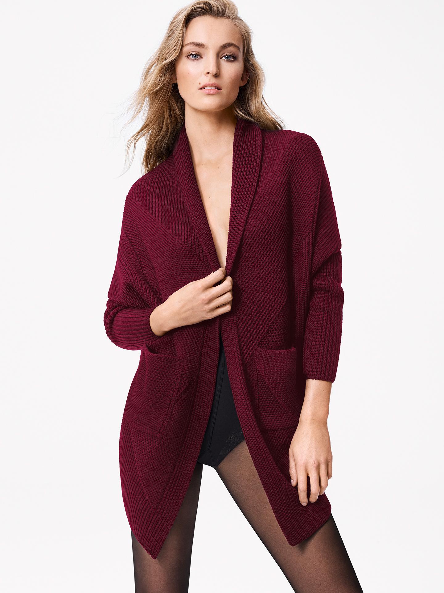 Jacken für Frauen - Mathilda Cardigan 3094 M L  - Onlineshop Wolford