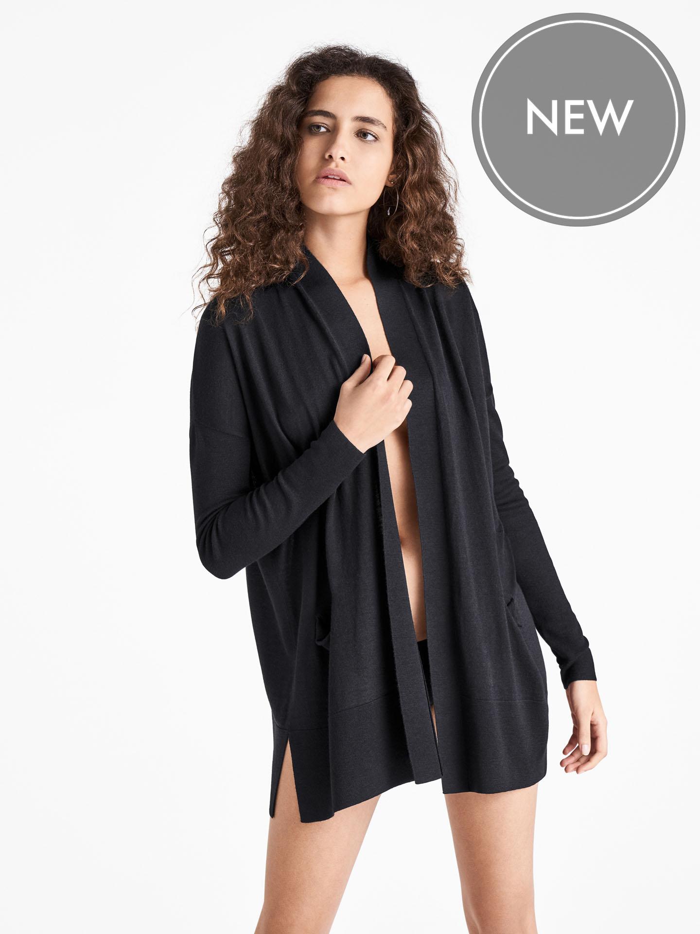 Jacken für Frauen - Irene Cardigan 7005 M  - Onlineshop Wolford