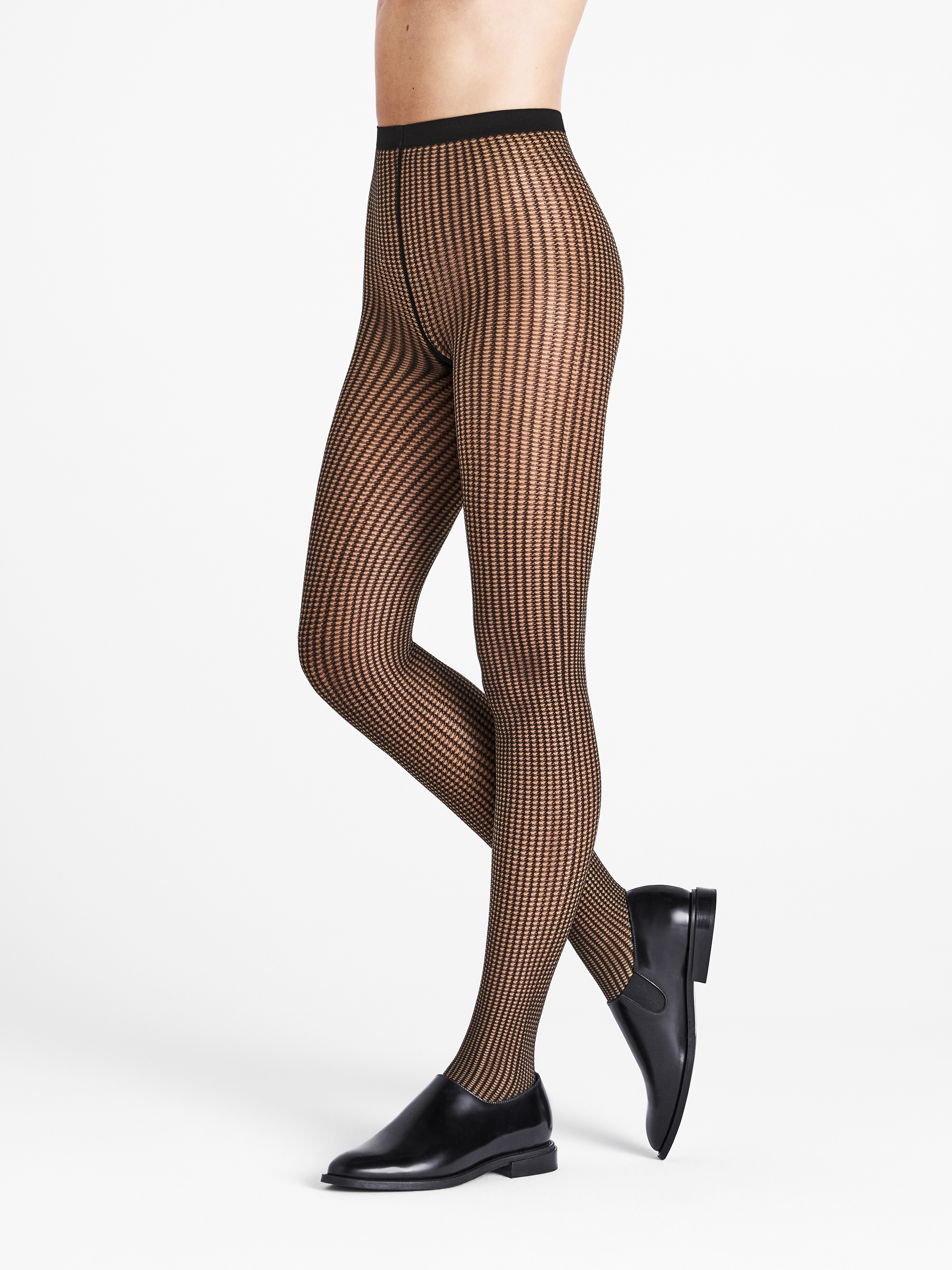 Mystic Amber Tights