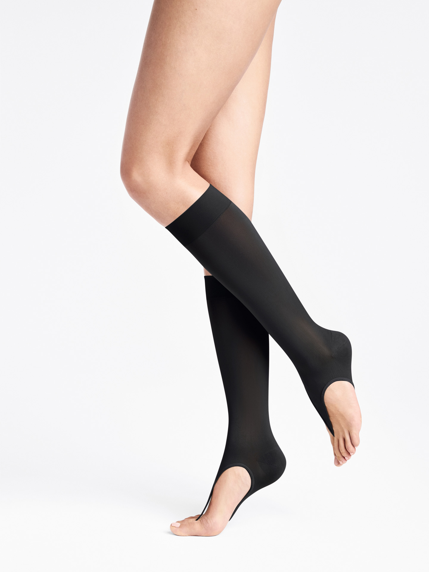 Toe Fusion Knee-Highs