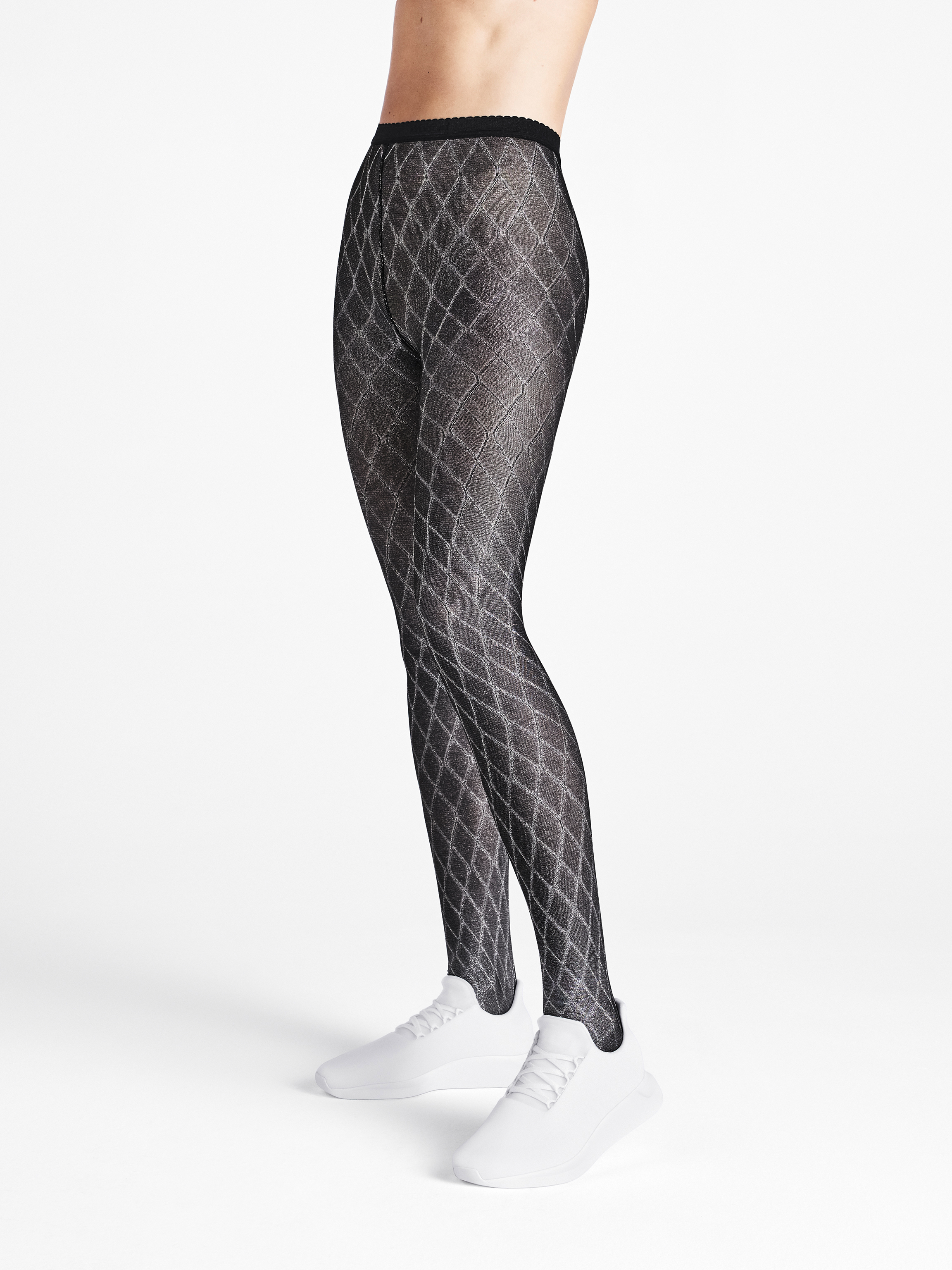 Crystal Blaze Tights